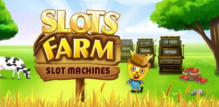 mesin slot tema pertanian